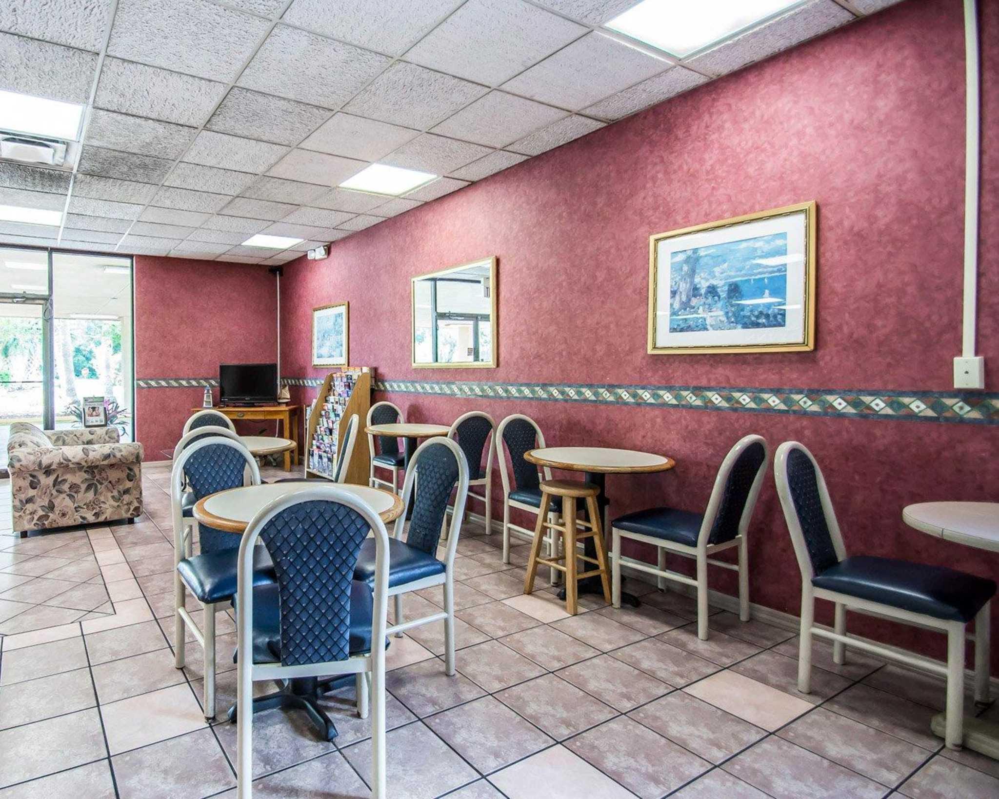 Quality Inn Elkton -St. Augustine South image 22