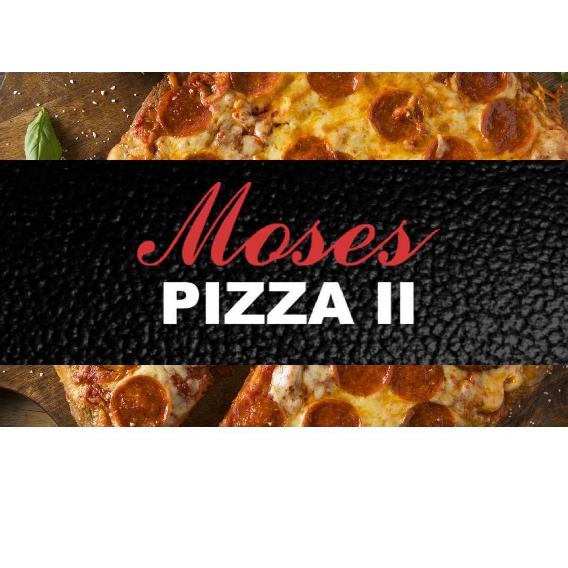 Moses Pizza II