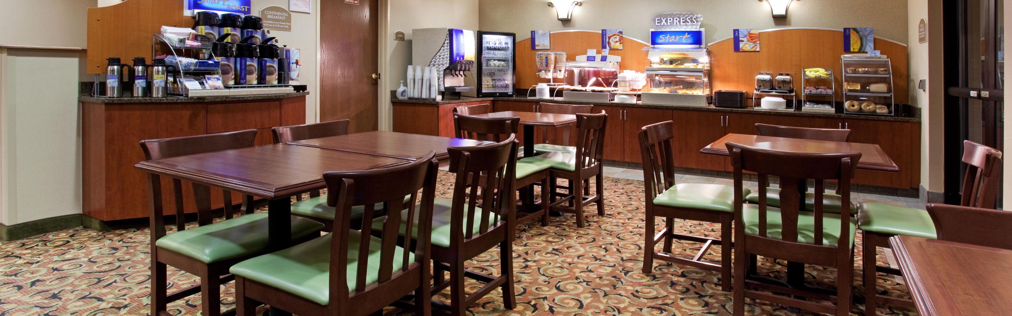 Holiday Inn Express Glenwood Springs (Aspen Area) image 3