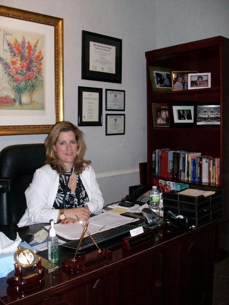 Sandra Gelbard MD - New York, NY