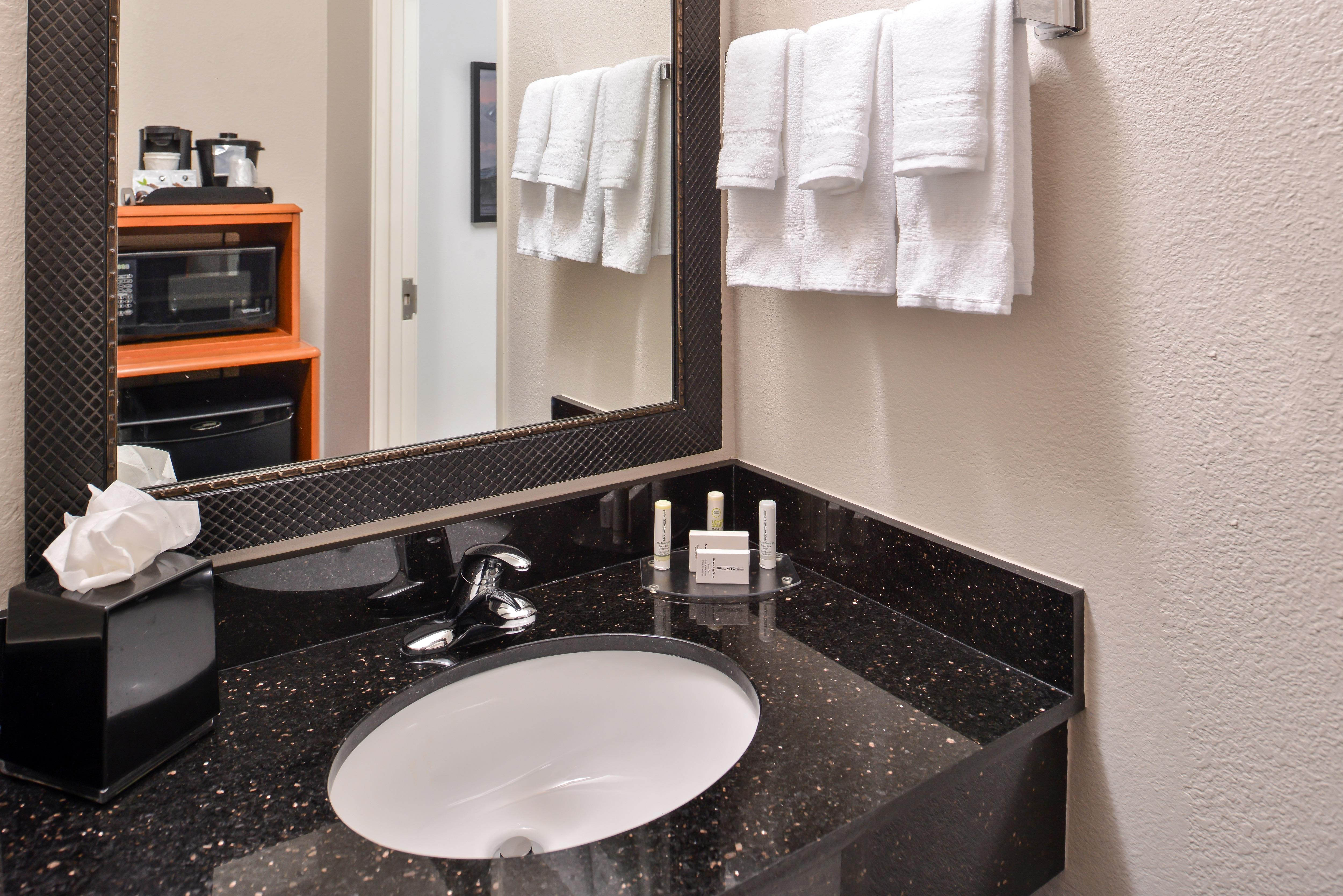 Fairfield Inn & Suites by Marriott Ocala image 2