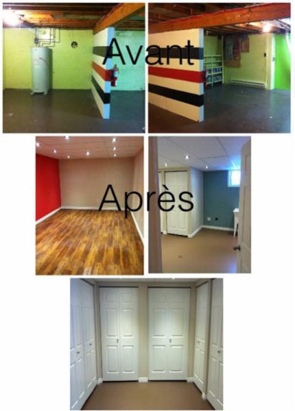 Lapierre Construction