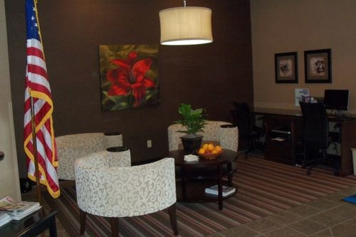 Holiday Inn Express & Suites Lexington image 3