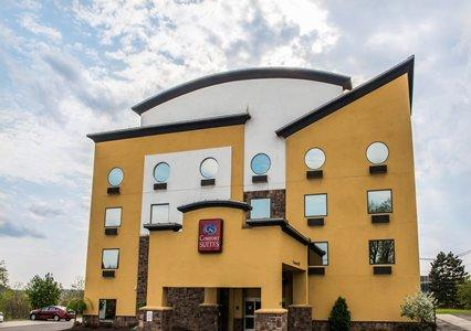 Motels In Monroeville Pa