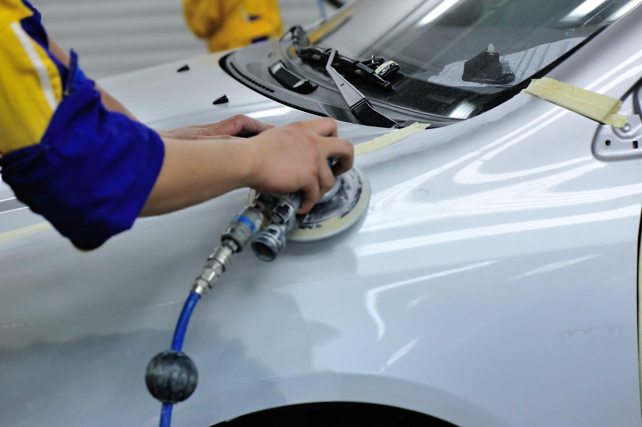 Howard R Martin Auto Body Service image 2