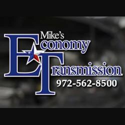 Economy Transmission Mckinney