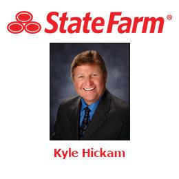 Kyle Hickam - State Farm Insurance Agent