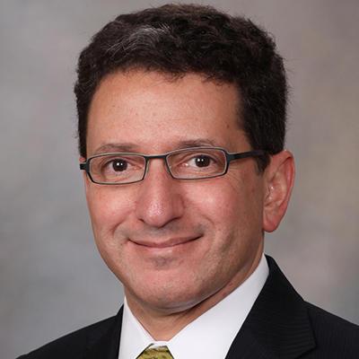 Michael A. Mikhail, MD