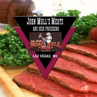 John Mull's Meats & Road Kill Grill