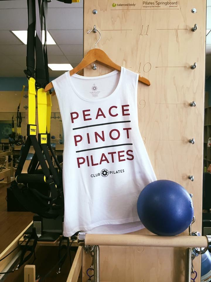 Club Pilates image 35
