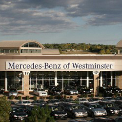 Automobile dealers new cars in westminster co for Mercedes benz dealers in nh