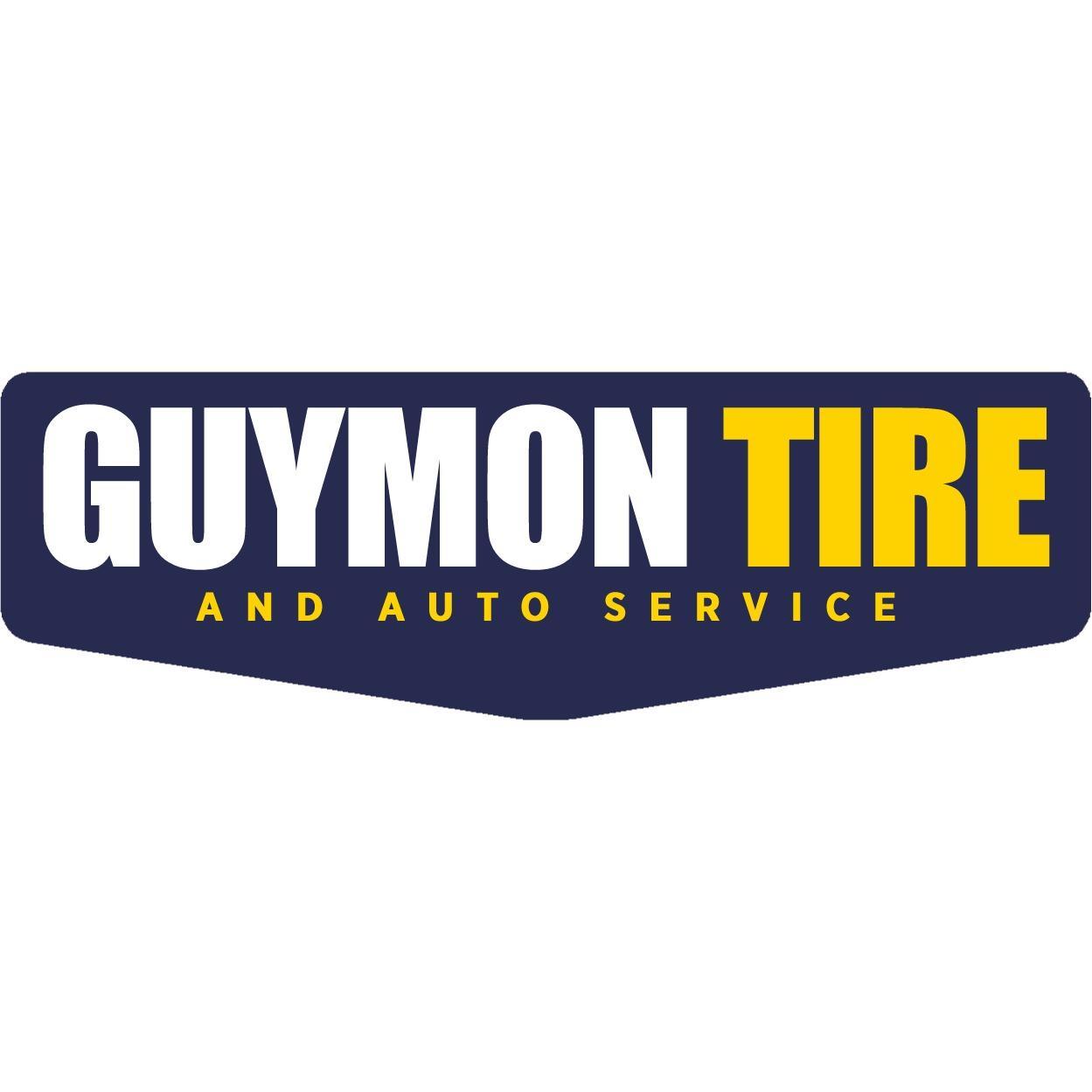 Guymon Tire & Auto