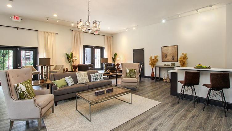 Alturas Embry Hills Apartments