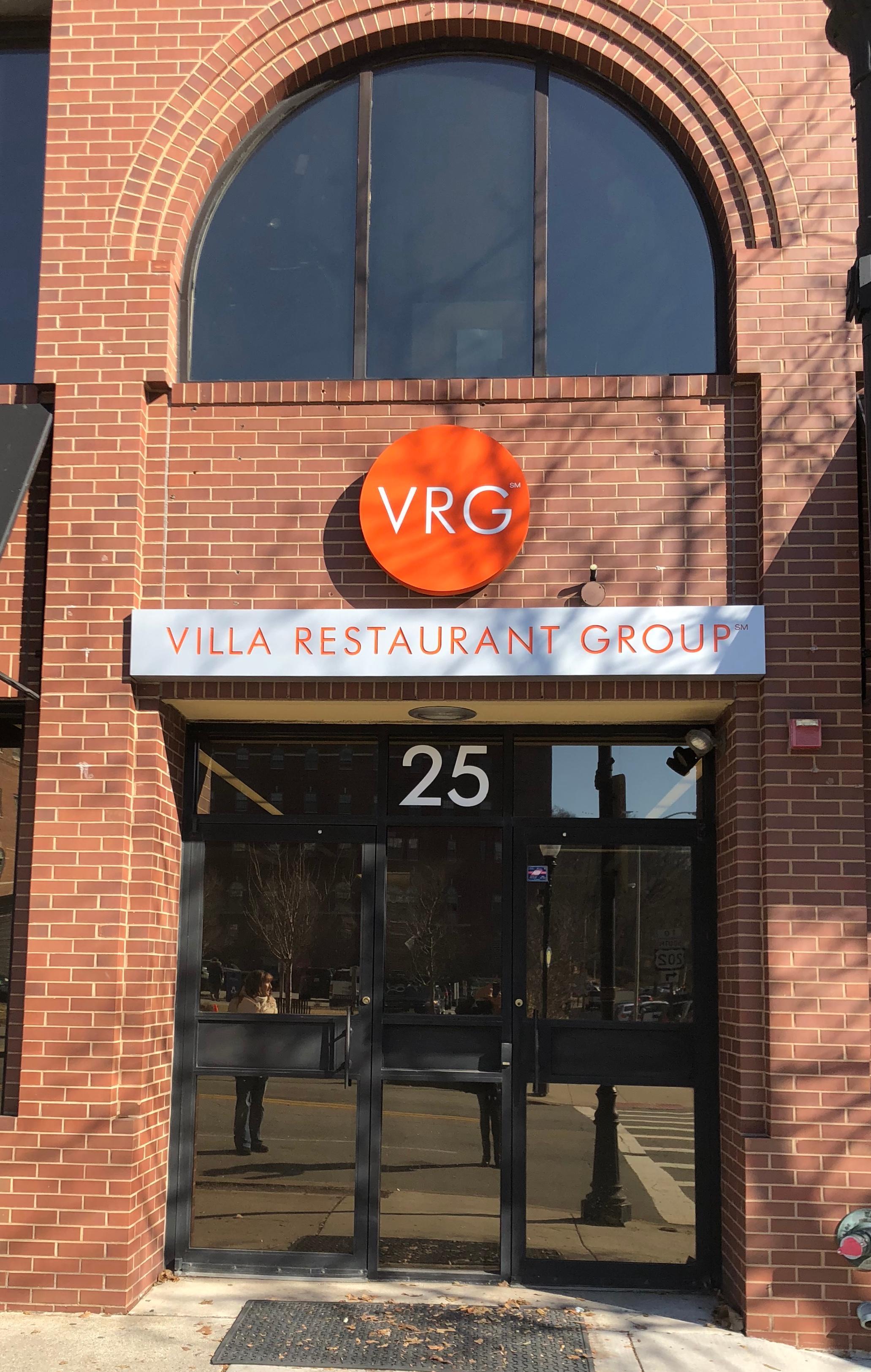 Villa Restaurant Group image 1