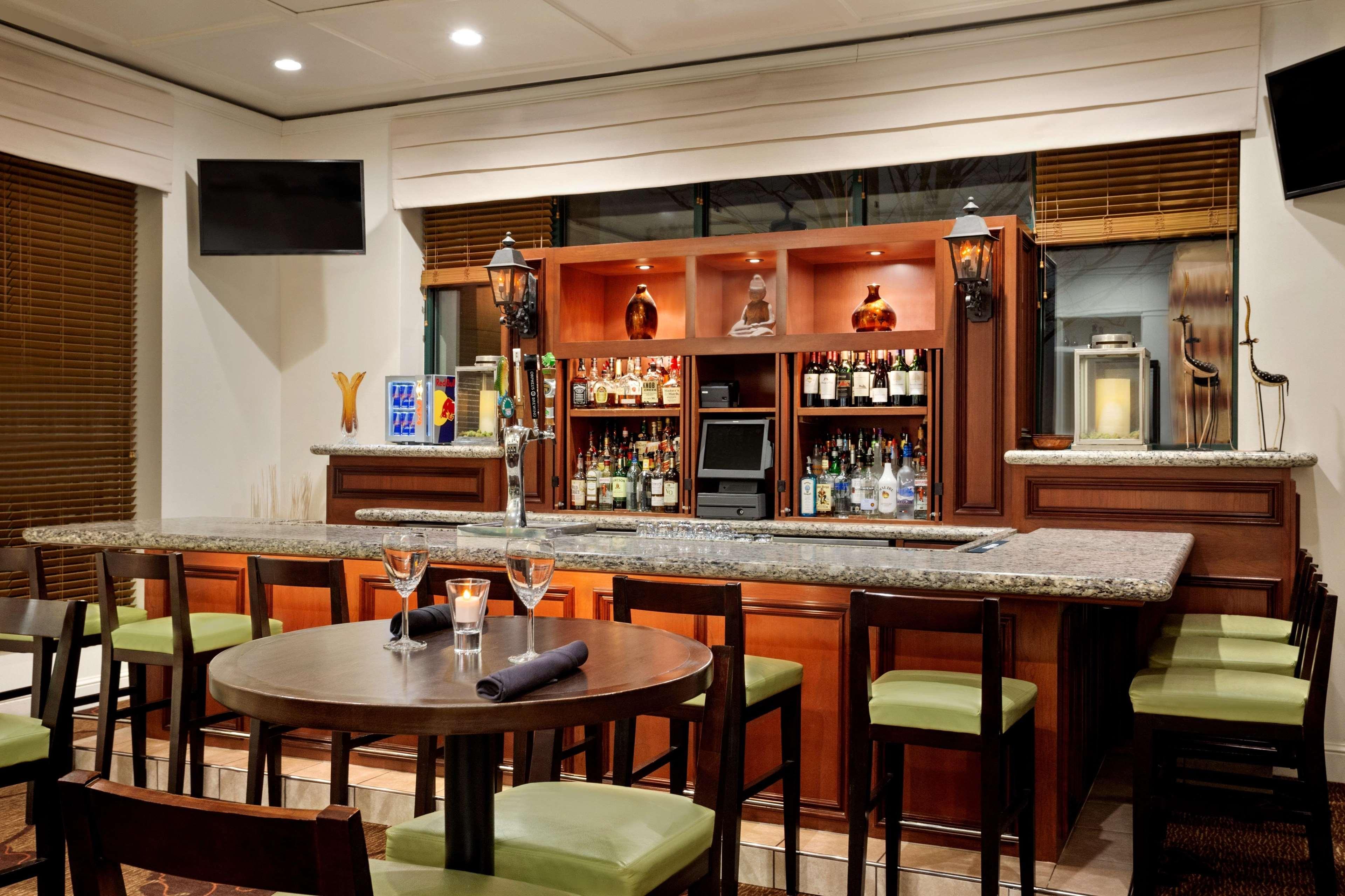 Hilton Garden Inn Atlanta Perimeter Center image 11