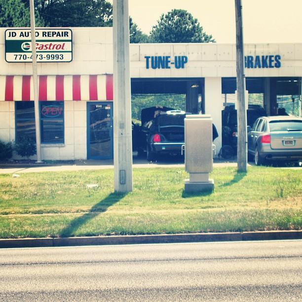 general automotive repair businesses in jonesboro ga. Black Bedroom Furniture Sets. Home Design Ideas