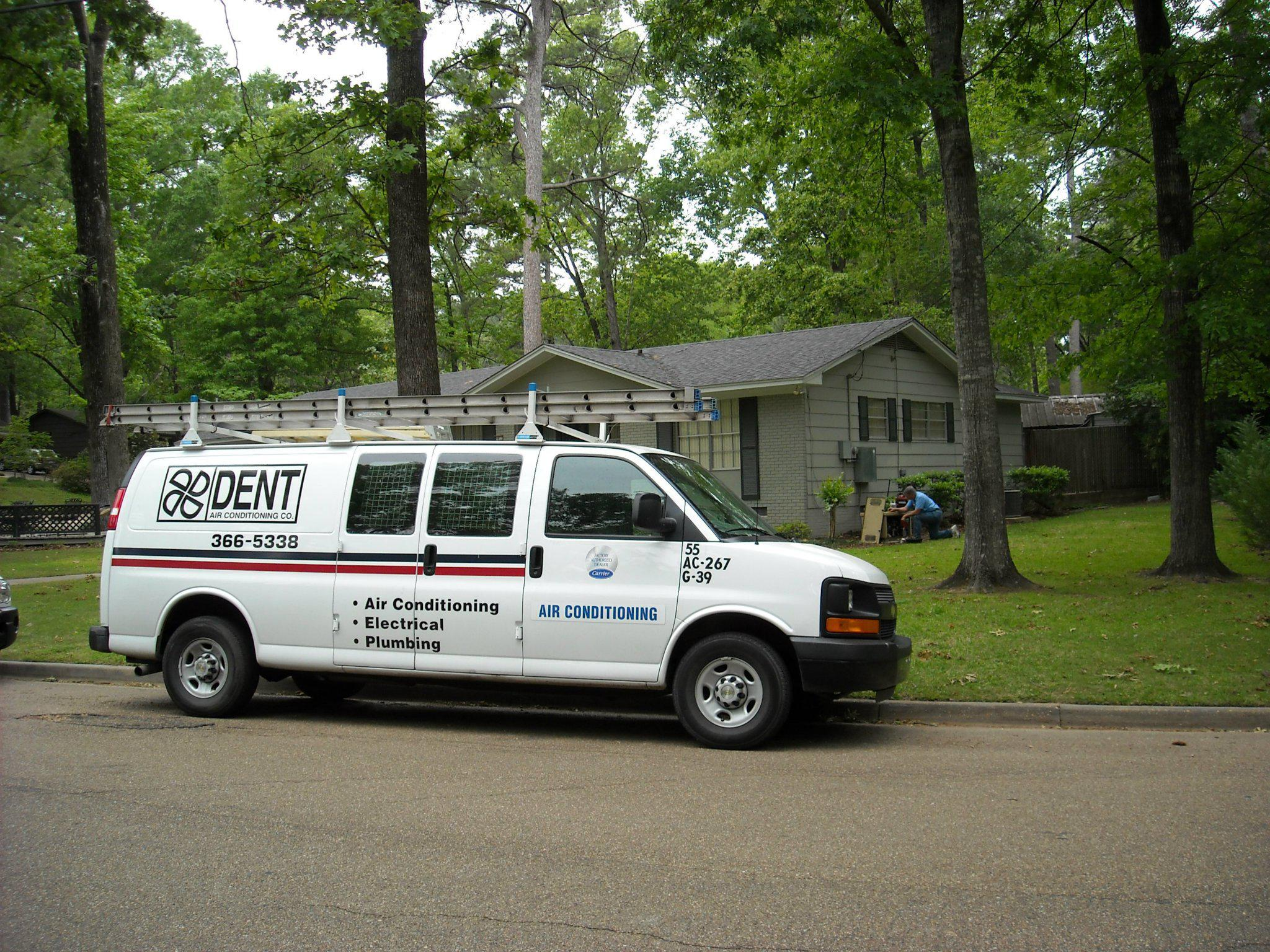 Dent Air Conditioning