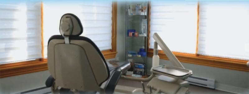 Centre Dentaire de l'Ouest à Pierrefonds