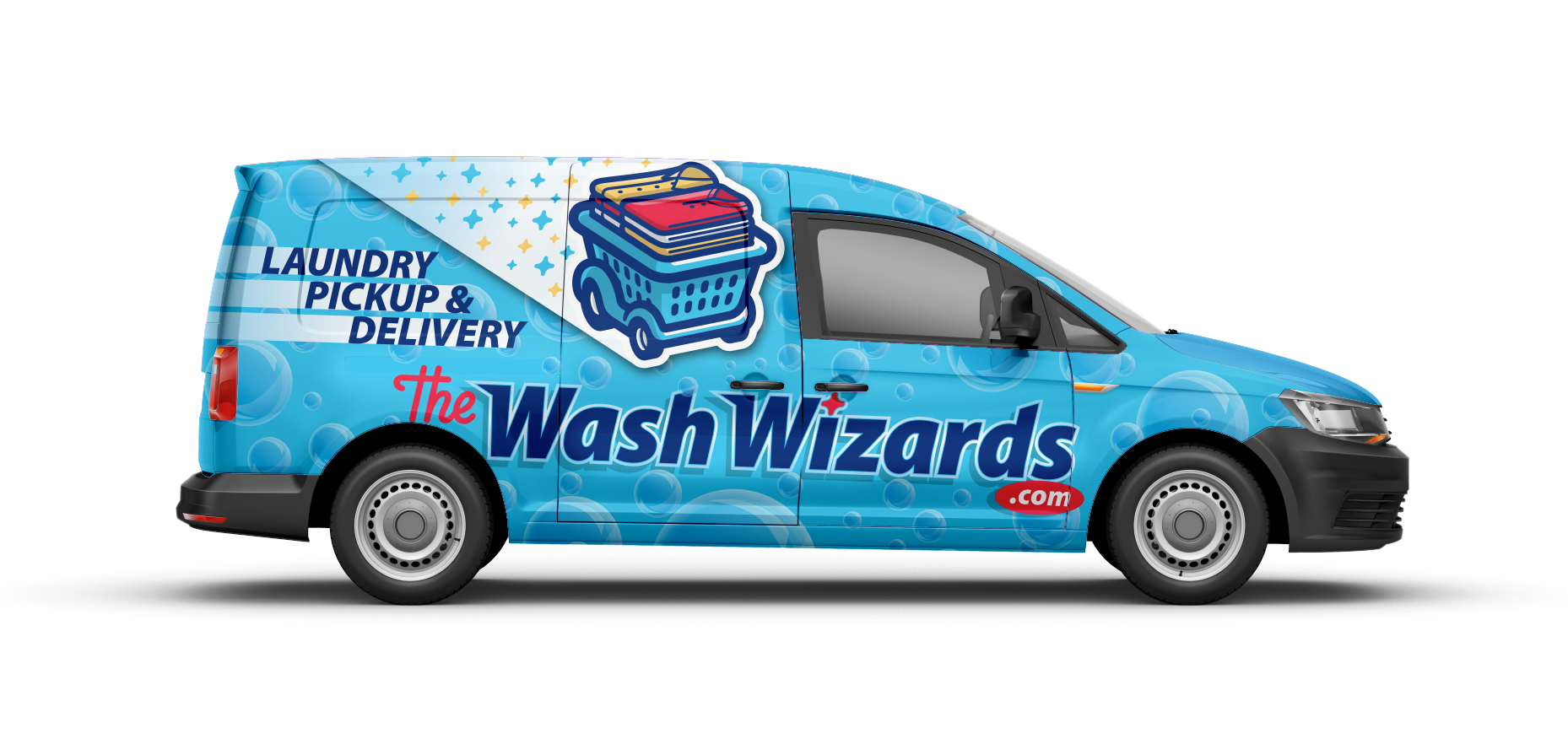 Wash Wizards Laundry Pickup & Delivery Service - Oxnard image 4