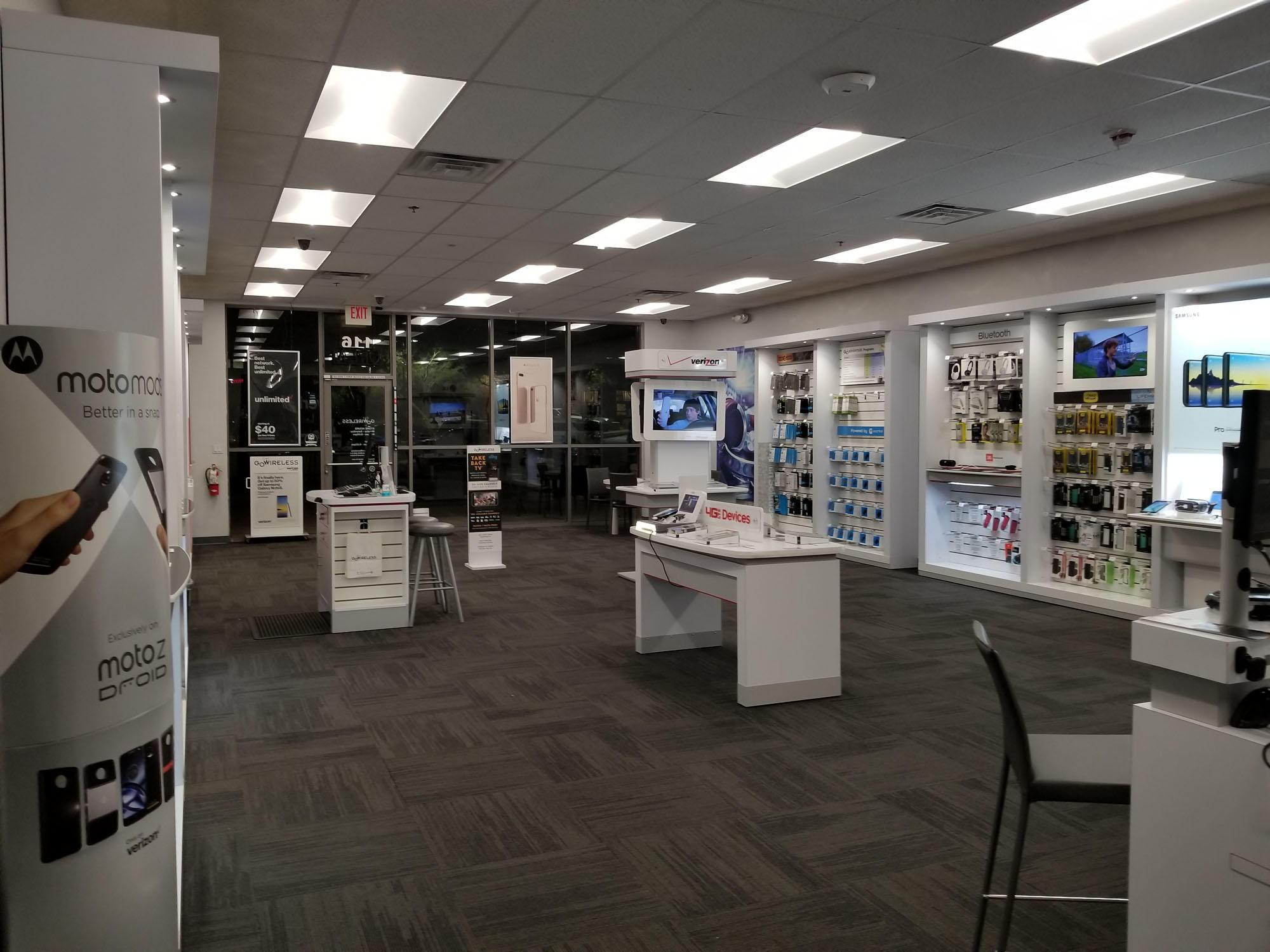 Verizon Authorized Retailer – GoWireless image 7