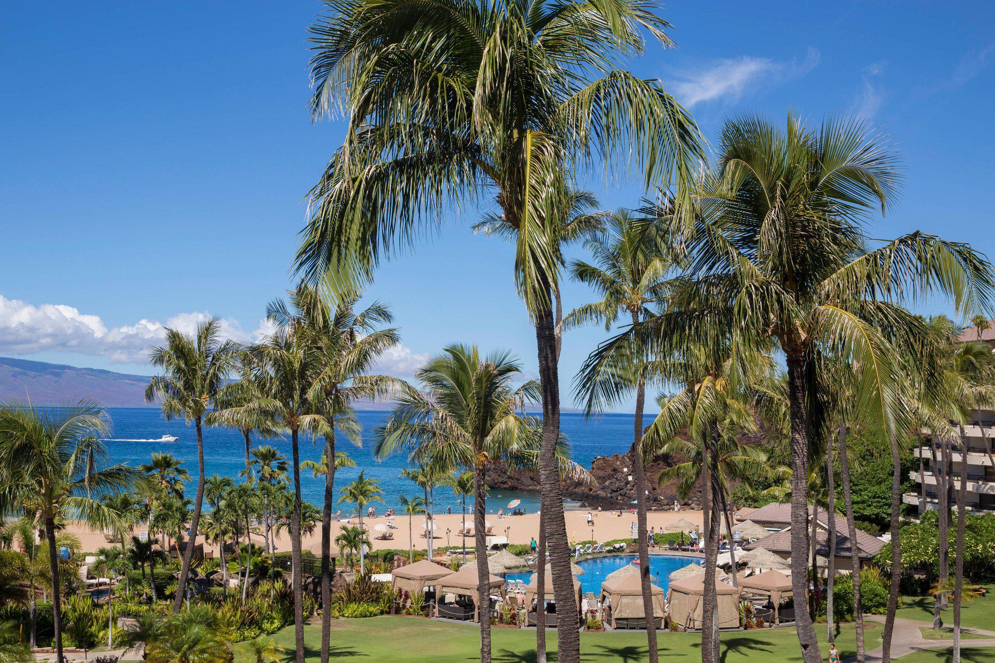 Sheraton Maui Resort & Spa in Maui, HI, photo #62