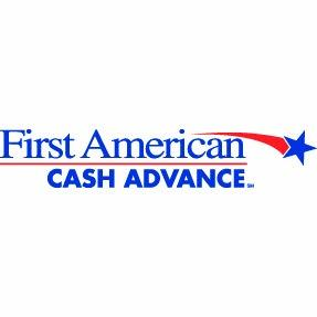 First American Cash Advance image 0