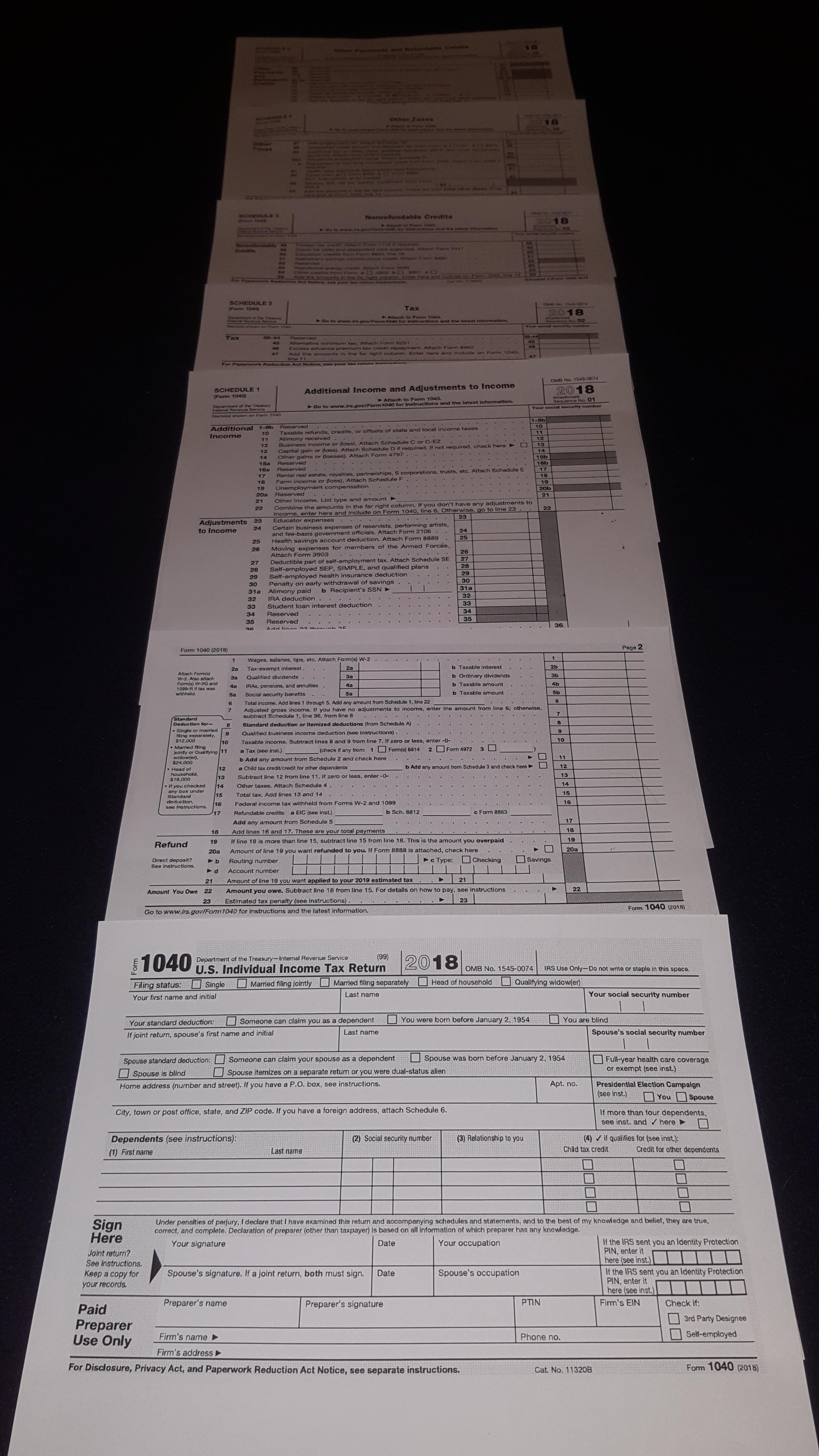 Professional Tax Services of Long Island LLC image 6