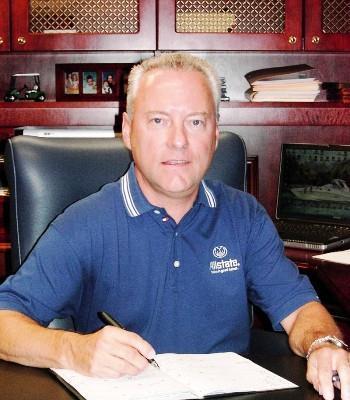 Kenneth J. Durham: Allstate Insurance