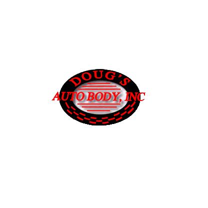 Doug's Auto Body
