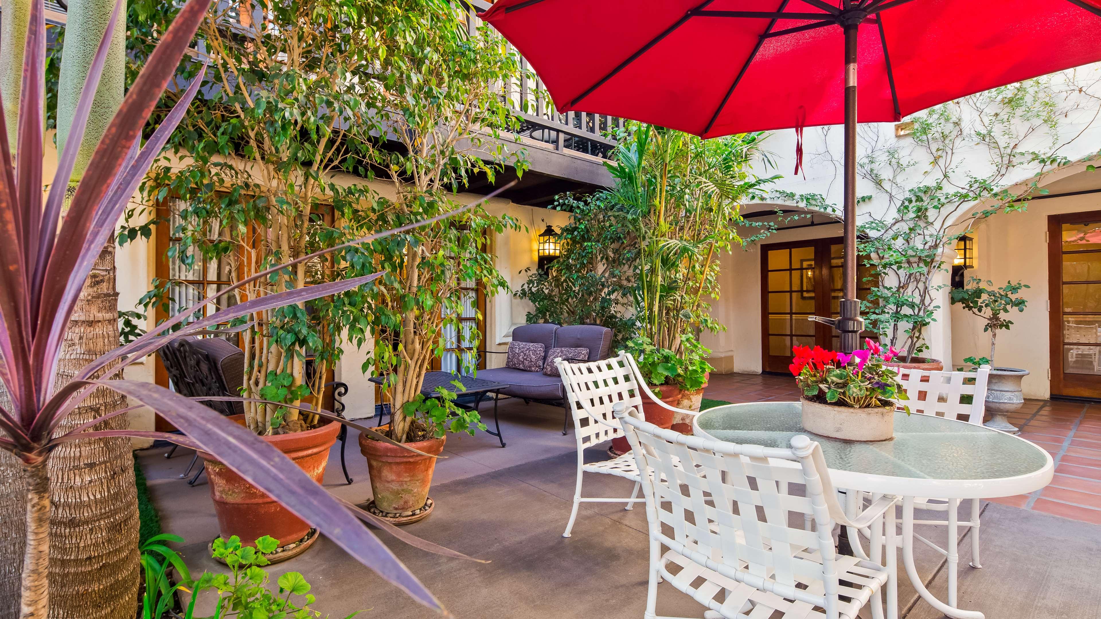 Best Western Plus Carpinteria Inn image 16