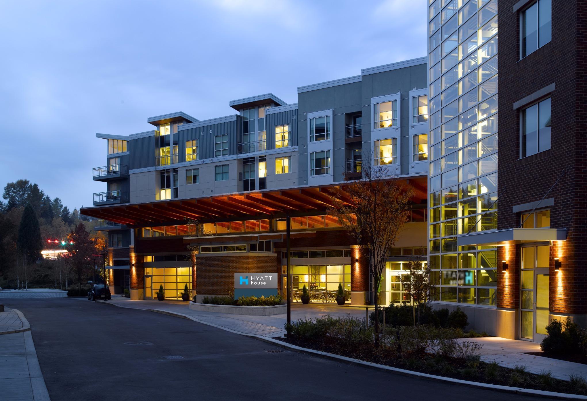 Hyatt House Seattle/Redmond image 0