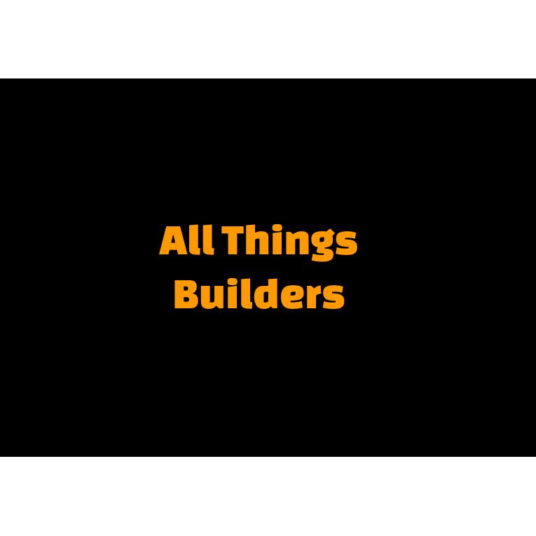 All Things Builders image 10