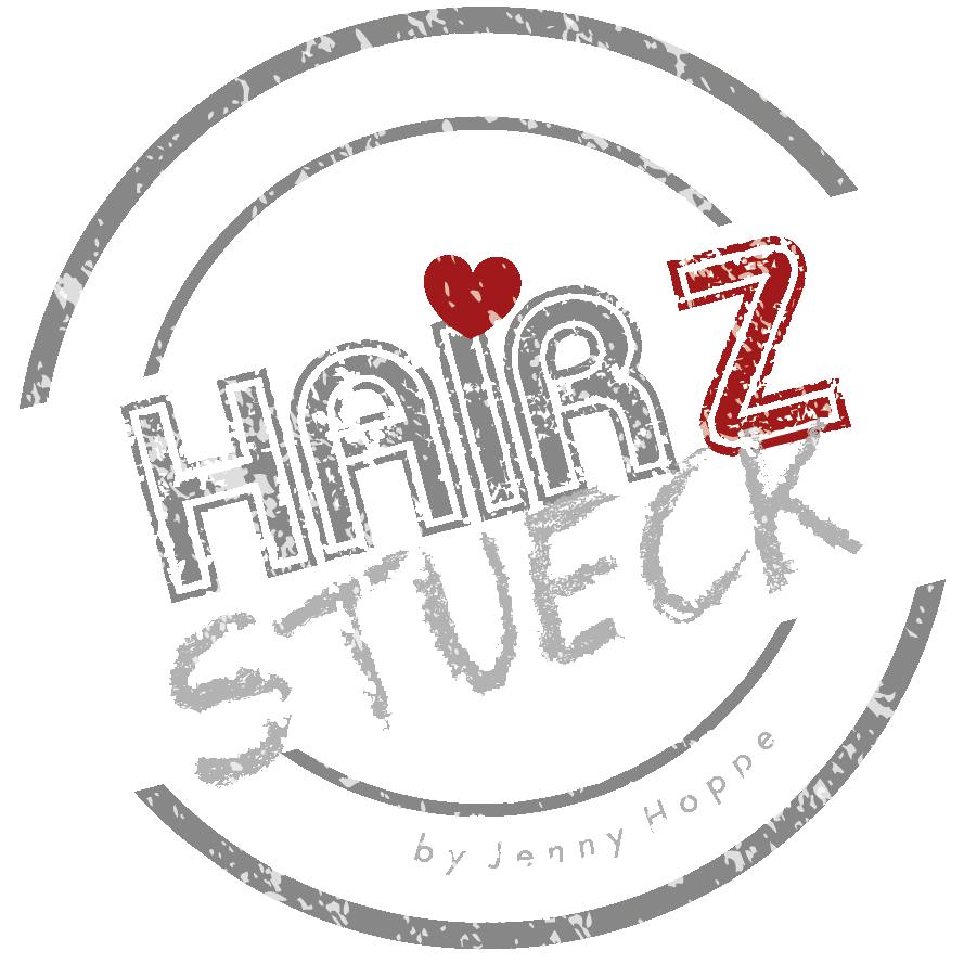 Logo von HairZstueck by Jenny Hoppe