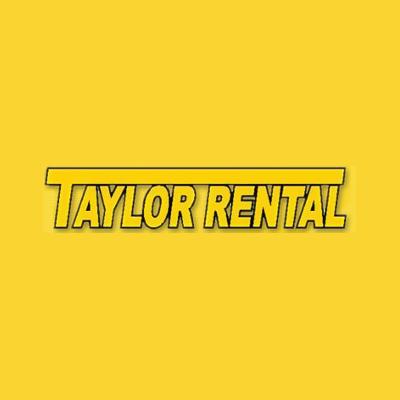 Taylor Rental Of Warwick