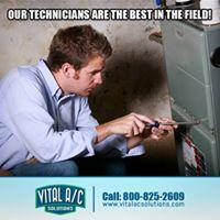 Vital AC Solutions Air Conditioning & Heating image 11