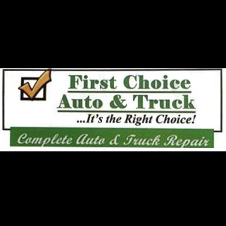 First Choice Auto & Truck