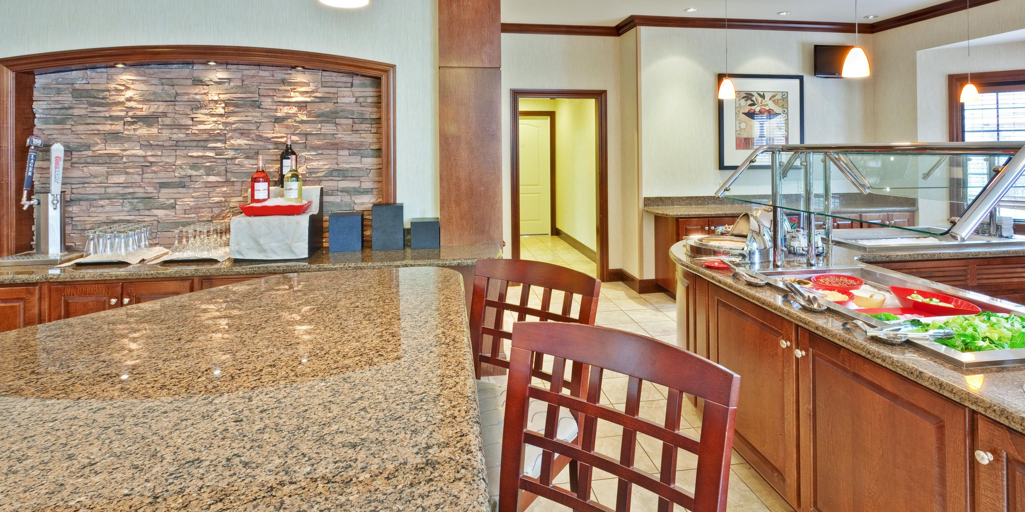 Staybridge Suites Indianapolis-Carmel image 3