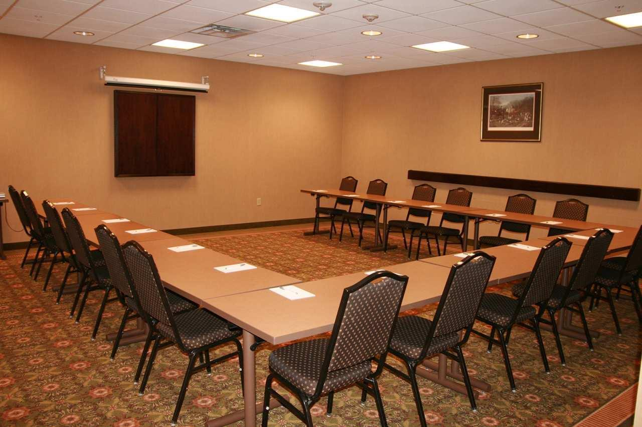 Hampton Inn & Suites Albany-Airport image 13