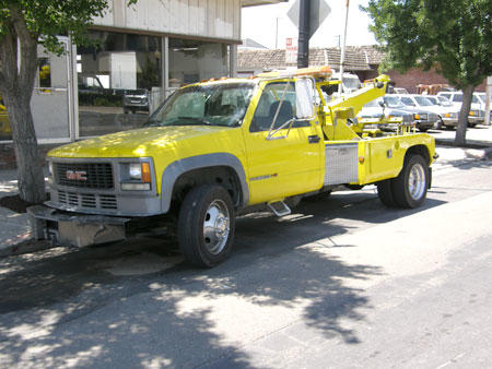 Downtown Motors Tow Service image 6