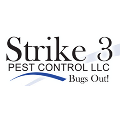 Strike 3 Pest Control LLC