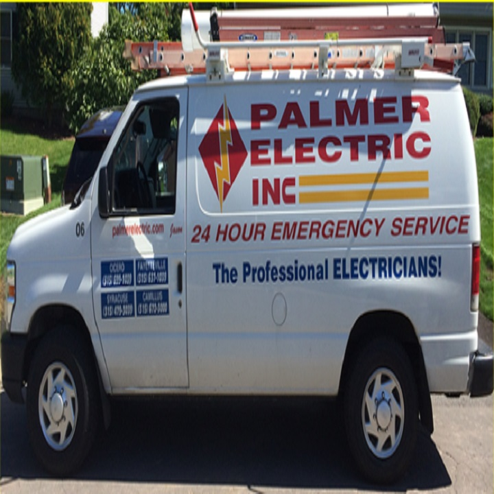 Palmer Electric Inc Coupons Near Me In 8coupons