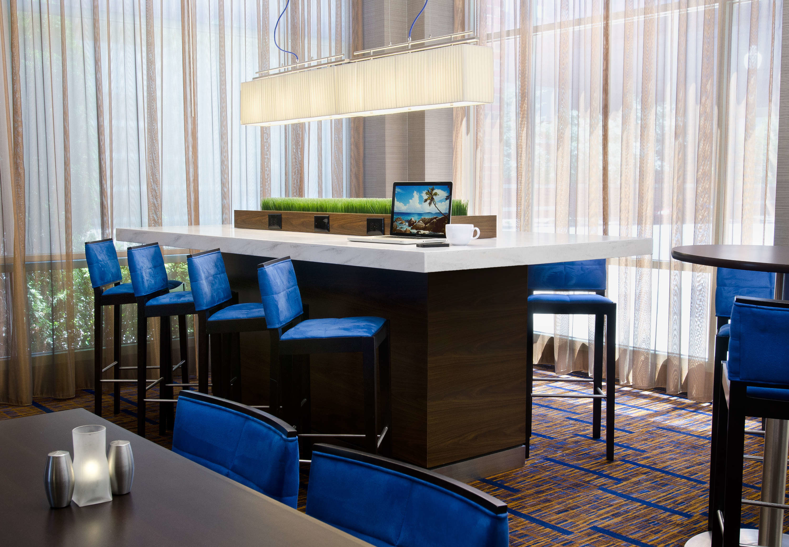 Courtyard by Marriott Birmingham Downtown at UAB image 16