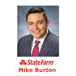 Mike Burton - State Farm Insurance Agent