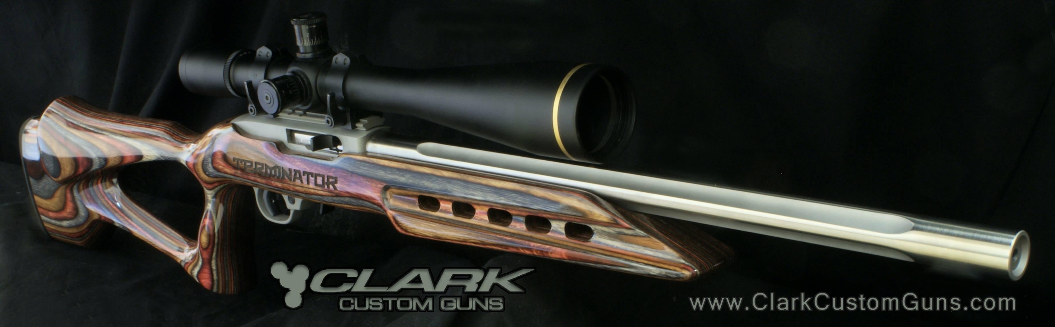 Clark Custom Guns image 2
