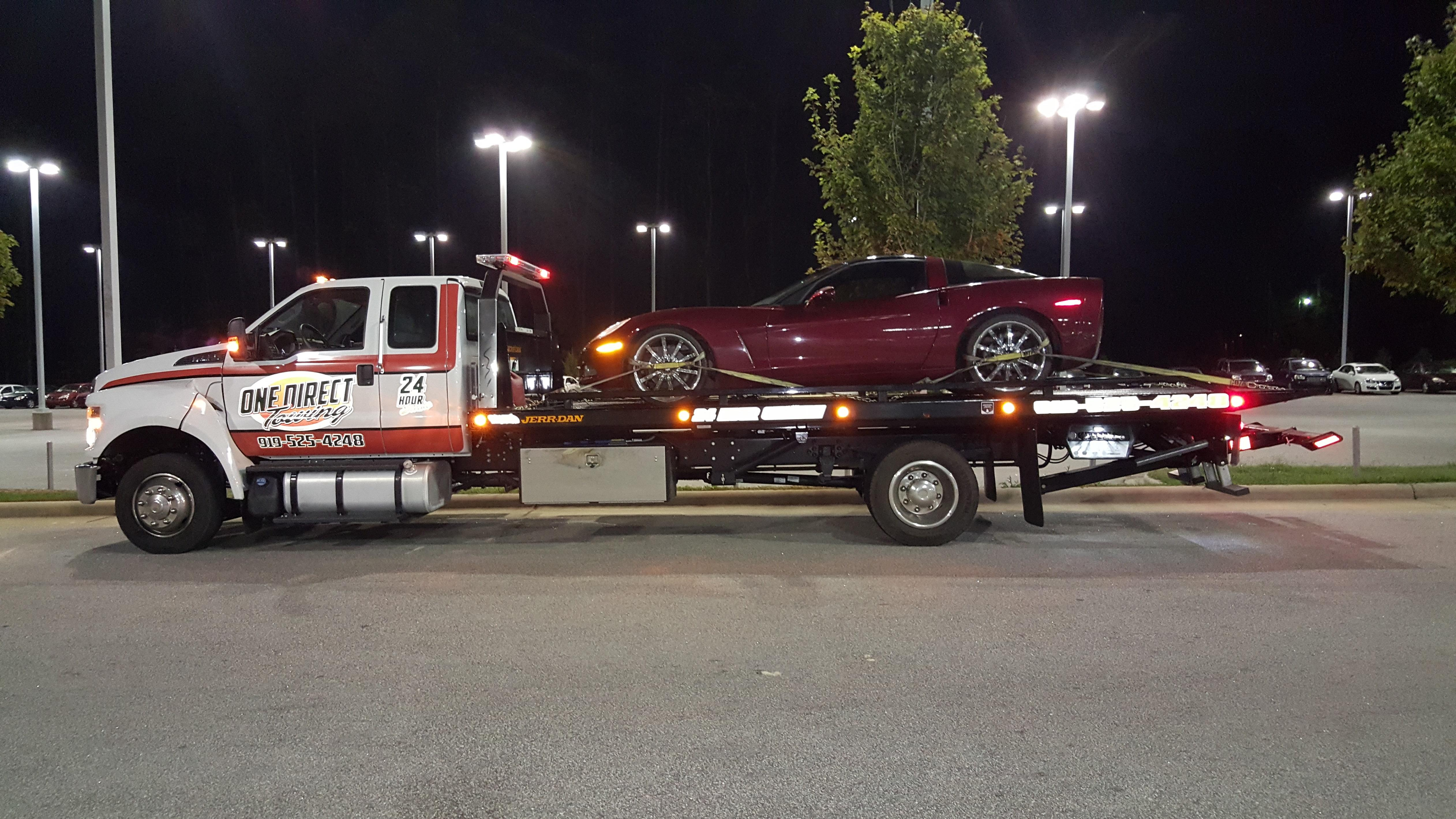 One Direct Towing image 3