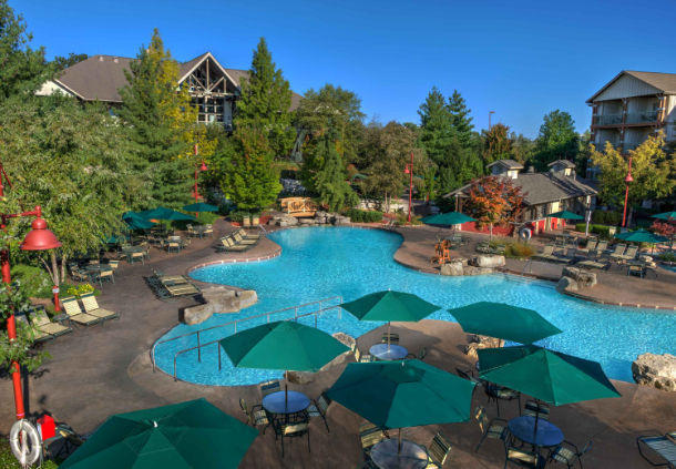 Marriott's Willow Ridge Lodge image 10