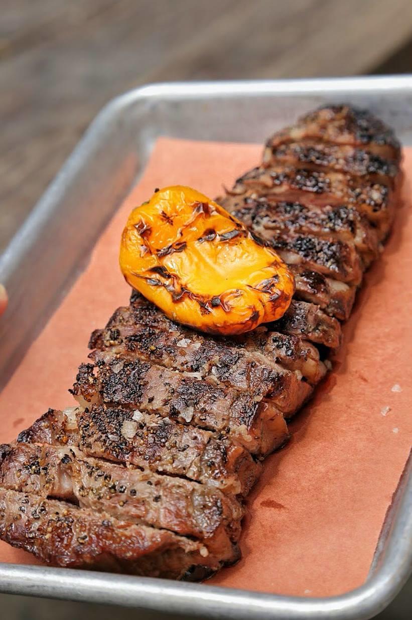 Morgan's Barbecue image 7
