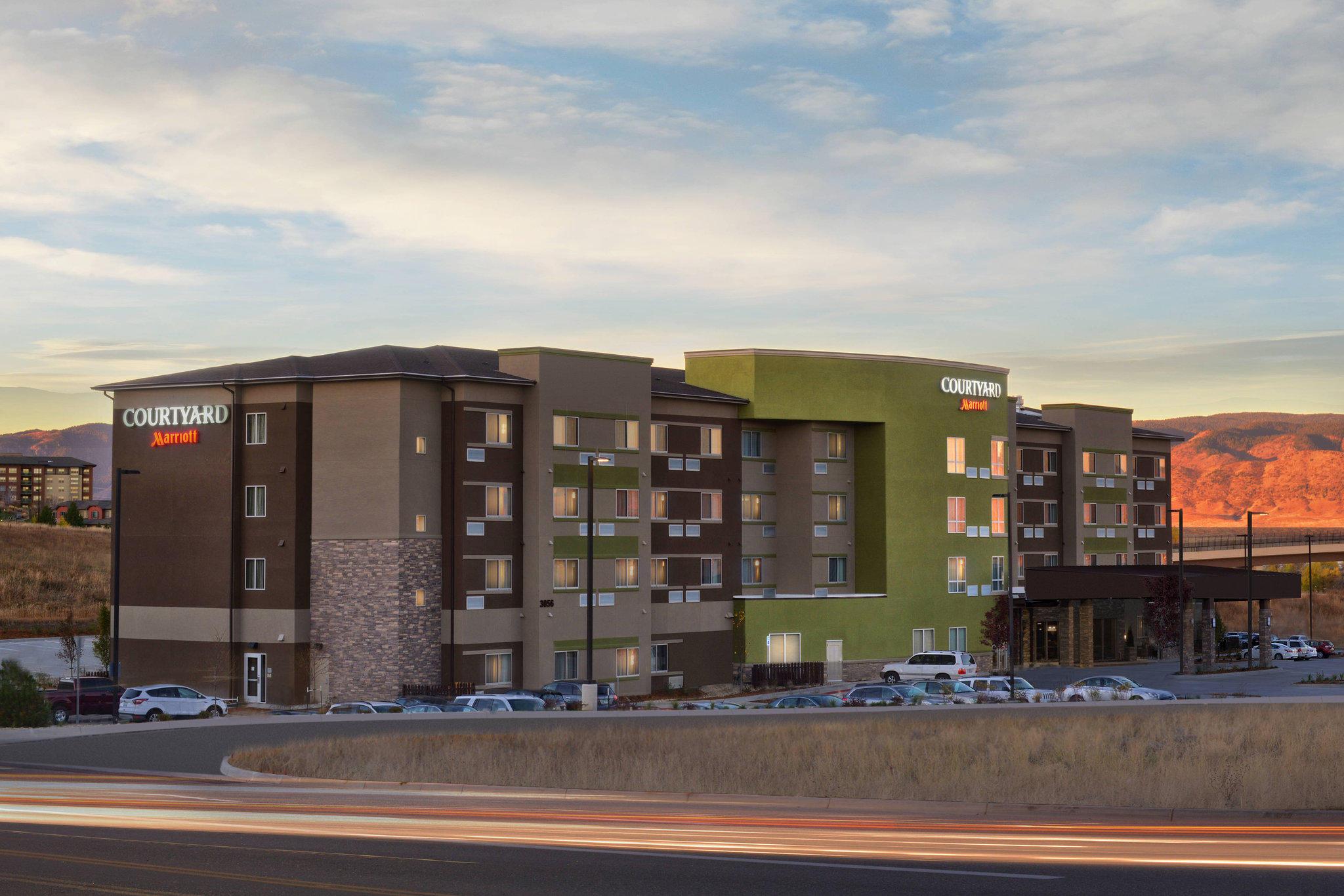 Courtyard by Marriott Denver Southwest/Littleton