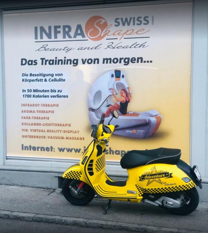 Infrashape-Swiss