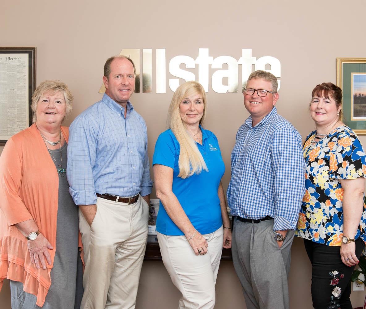 Zack Kelly: Allstate Insurance image 2